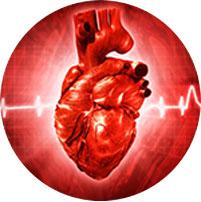 Curcumin healthy heart