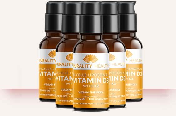 PuraThrive-Liposomal