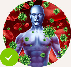 Promote Disease Resistance