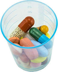 2. Conventional supplements