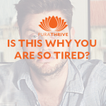 Is This Why You Are So Tired?
