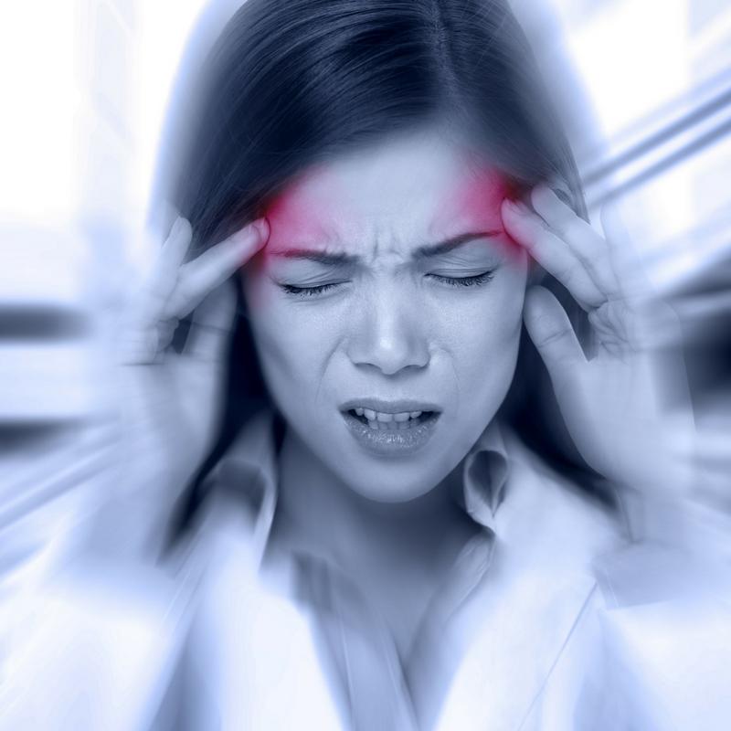 turmeric for headaches