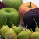 An Apple (And a Pear) A Day Keep Stroke Risk at Bay