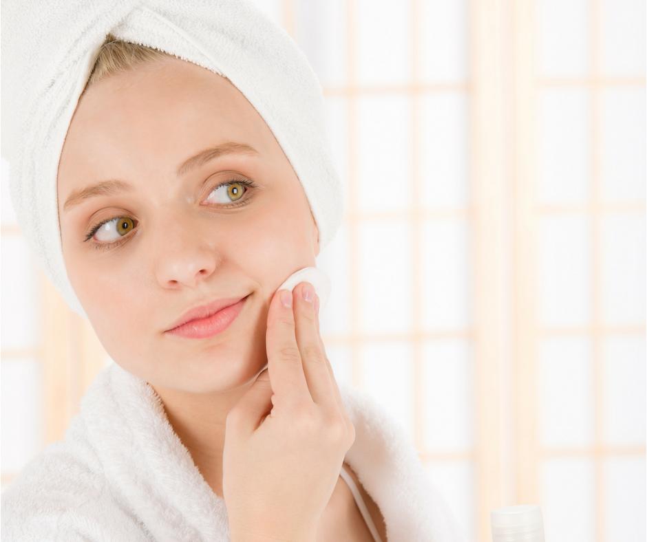 B vitamins improve hair, skin and nail health.
