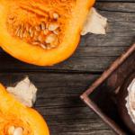 Recipe: Pumpkin Spice Yogurt