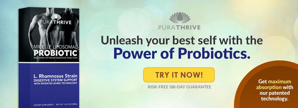 probiotic banner