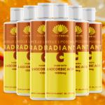 5 Ways to Indulge with Radiant C
