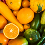 Eat the Rainbow – The Benefits of Eating Colorful Foods
