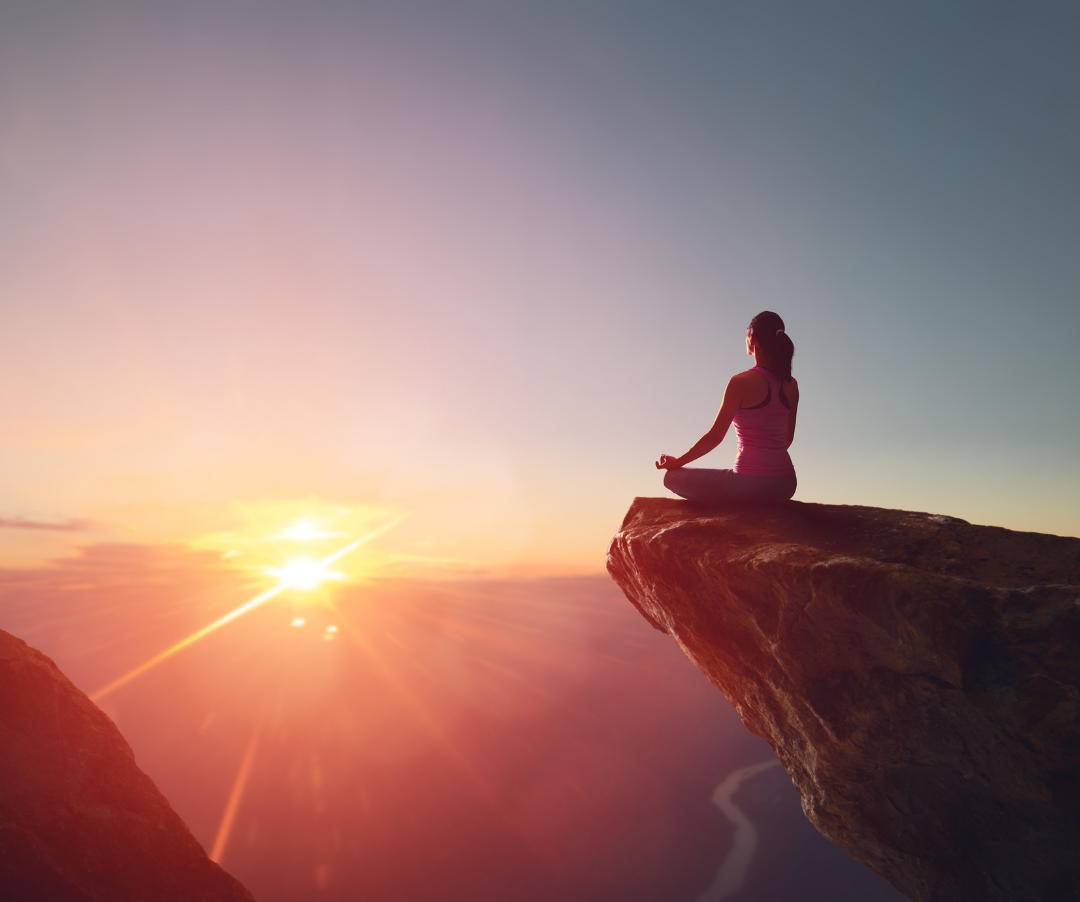 meditation to change your brain
